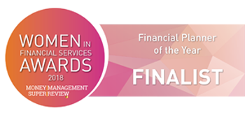 WIFS Finalists Financial Planner of the Year