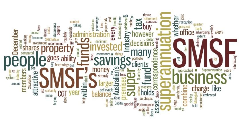 smsf tax